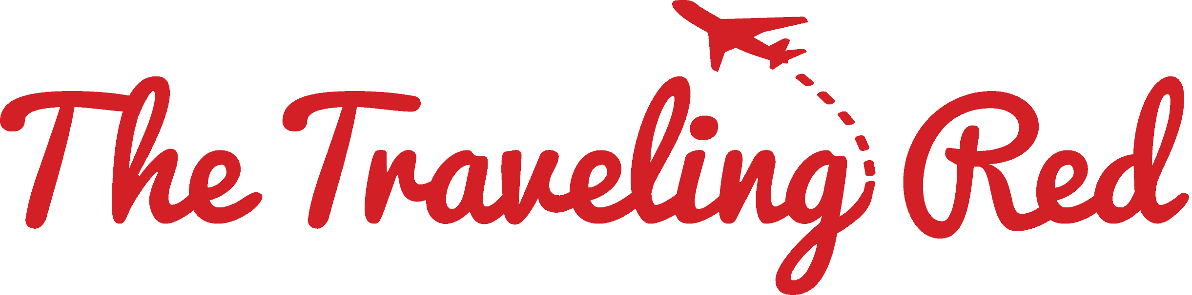 The Traveling Red