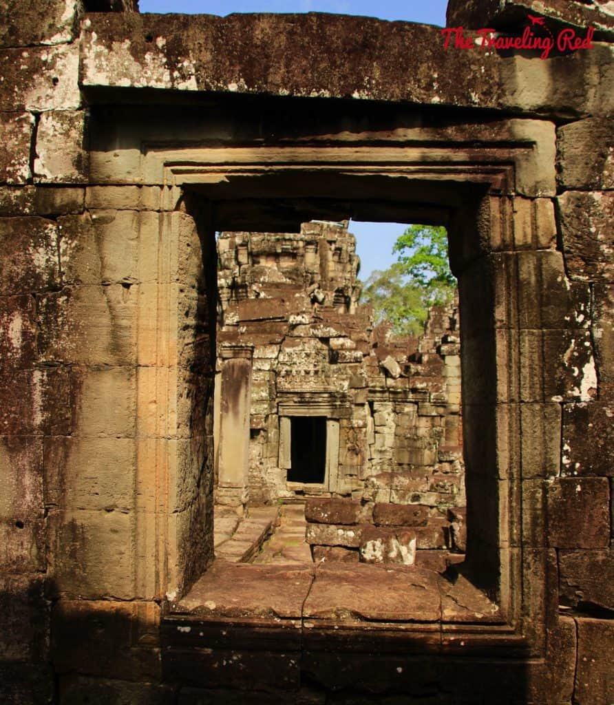 Touring the Temple Banteay Kdei | Cambodia Temples | Siem Reap | Angkor Wat | Angkor Passes | Photography Tour | Angkor Archeological Park | Ta Prohm | Tomb Raider | Banteay Kdei | Ta Nei | North Gate | Bayon | Wat Thmey | Monks | South Gate | Preah Khan    #siemreap #angkorwat #cambodia