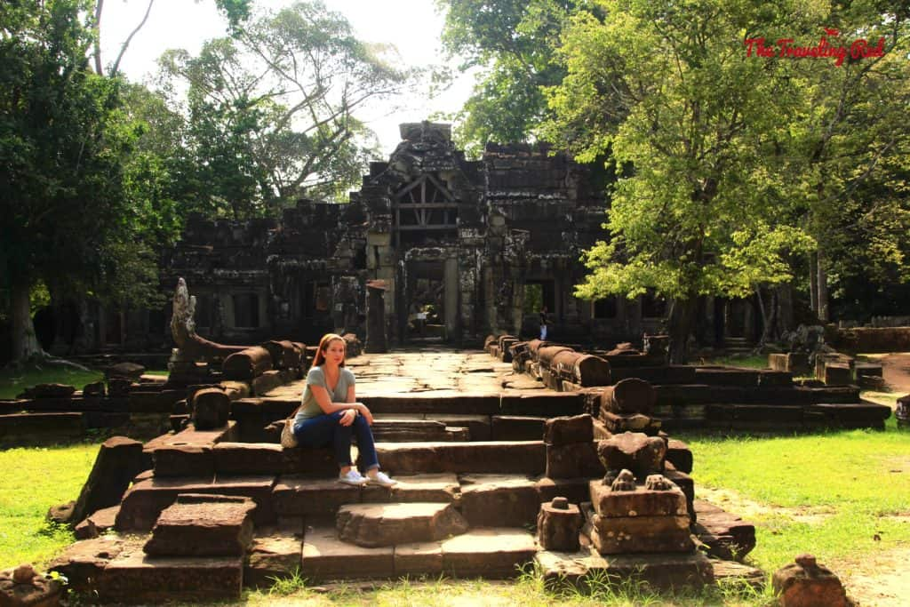 Touring the Temple Ta Prohm | Cambodia Temples | Siem Reap | Angkor Wat | Angkor Passes | Photography Tour | Angkor Archeological Park | Ta Prohm | Tomb Raider | Banteay Kdei | Ta Nei | North Gate | Bayon | Wat Thmey | Monks | South Gate | Preah Khan    #siemreap #angkorwat #cambodia