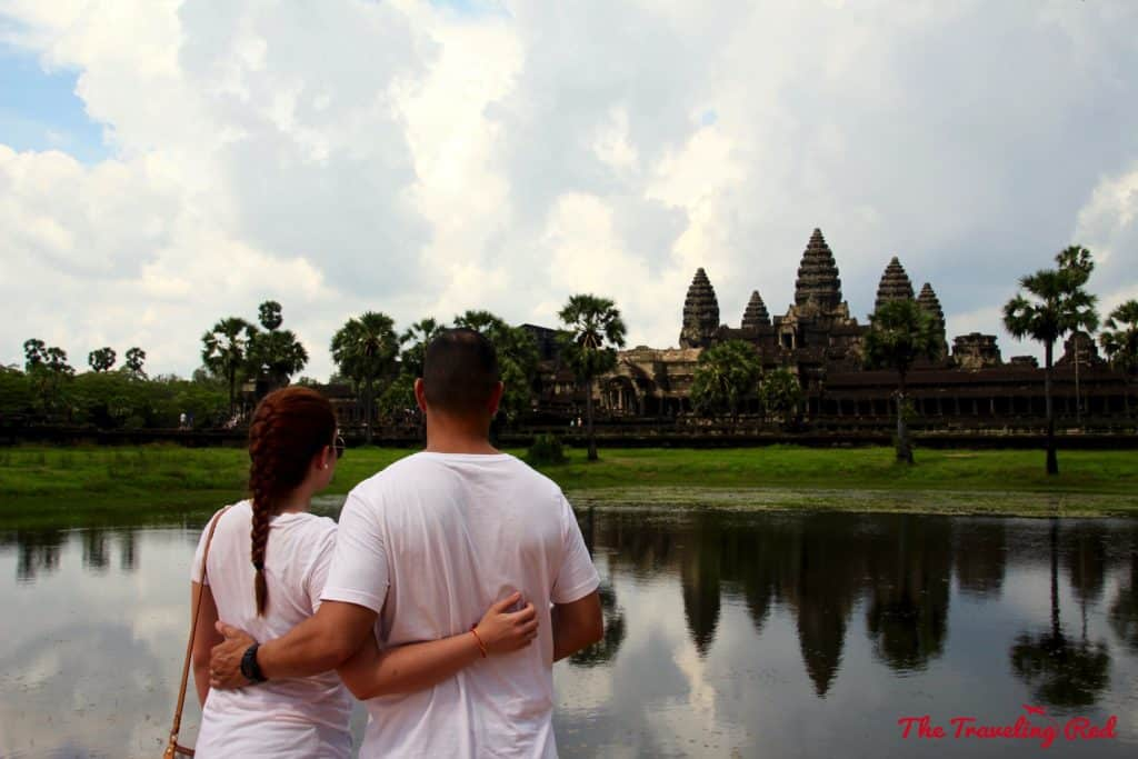 Angkor Wat Tour | Things to See & Do in Siem Reap Cambodia | Golden Temple Residences | Cooking Class | Cambodian curry | Angkor Wat | Temple Tour | Pub Street | Il Forno | Genevieve | Malis #siemreap #cambodia #angkorwat