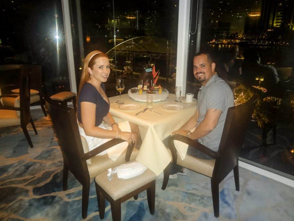 Dinner at Lord Jims at the Mandarin Oriental | Bangkok | Thailand | Peninsula Hotel | Lebua Hotel | the dome Sky Bar from Hangover 2 | Peninsula Hotel | Temples | Wat Arun | Wat Pho | Grand Palace | Lord Jims at the Mandarin Oriental Bangkok |  Riding in a tuk tuk | Muay Thai at the Rajadamnern Stadium