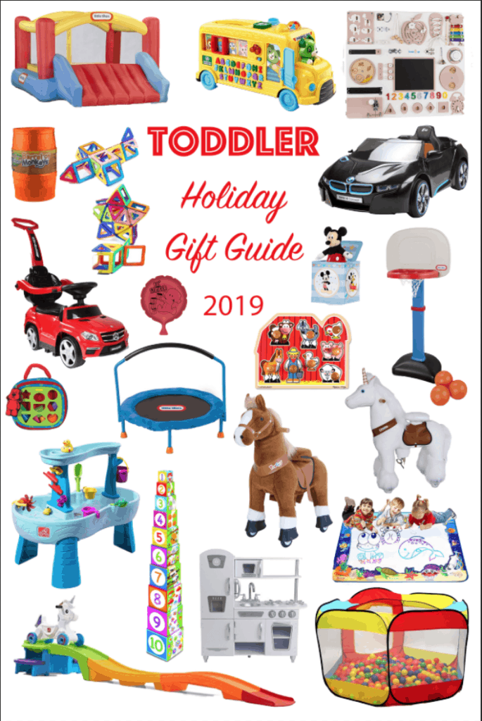 toddler holiday gift guide 2019 christmas gifts