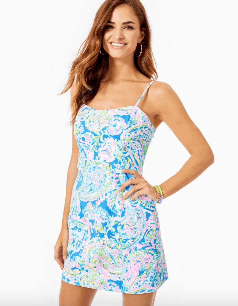 Matching Mother Daughter Lilly Pulitzer outfits on major sale today - up to 70% off | #matchingoutfits #lillypulitzer #motherdaughter #anniversarysale